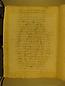Visita Pastoral 1646, folio 041vto