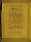 Visita Pastoral 1646, folio 043vto