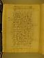 Visita Pastoral 1646, folio 045vto
