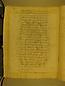 Visita Pastoral 1646, folio 047vto