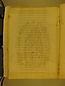 Visita Pastoral 1646, folio 058vto