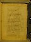 Visita Pastoral 1646, folio 060r bis