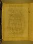 Visita Pastoral 1646, folio 061vto