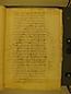 Visita Pastoral 1646, folio 071r