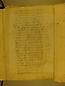 Visita Pastoral 1646, folio 085vto
