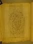 Visita Pastoral 1646, folio 093vto