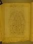 Visita Pastoral 1646, folio 095vto