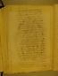 Visita Pastoral 1646, folio 098vto