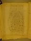 Visita Pastoral 1646, folio 099vto
