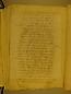 Visita Pastoral 1646, folio 100vto