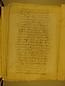 Visita Pastoral 1646, folio 103vto
