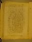 Visita Pastoral 1646, folio 104vto