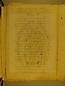Visita Pastoral 1646, folio 105vto