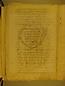 Visita Pastoral 1646, folio 106vto