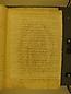 Visita Pastoral 1646, folio 107r