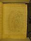 Visita Pastoral 1646, folio 108r