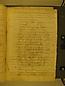 Visita Pastoral 1646, folio 109r