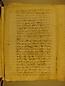 Visita Pastoral 1646, folio 110vto