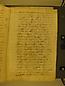 Visita Pastoral 1646, folio 111r