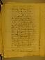 Visita Pastoral 1646, folio 111vto