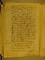 Visita Pastoral 1646, folio 112vto