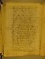 Visita Pastoral 1646, folio 113vto