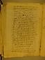 Visita Pastoral 1646, folio 114vto