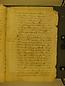 Visita Pastoral 1646, folio 115r