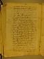 Visita Pastoral 1646, folio 115vto