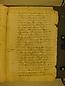 Visita Pastoral 1646, folio 116r