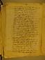 Visita Pastoral 1646, folio 116vto
