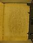 Visita Pastoral 1646, folio 117r