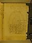 Visita Pastoral 1646, folio 118r