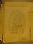 Visita Pastoral 1646, folio 118vto