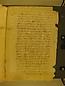 Visita Pastoral 1646, folio 120r
