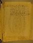Visita Pastoral 1646, folio 120vto