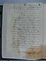 Visita Pastoral 1655, folio 001vto