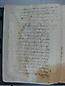 Visita Pastoral 1655, folio 002vto