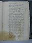 Visita Pastoral 1655, folio 003r