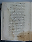 Visita Pastoral 1655, folio 003vto