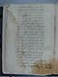 Visita Pastoral 1655, folio 005vto