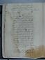 Visita Pastoral 1655, folio 007vto