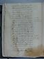 Visita Pastoral 1655, folio 008vto