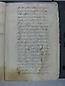 Visita Pastoral 1655, folio 011r