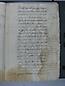 Visita Pastoral 1655, folio 014r