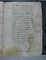 Visita Pastoral 1655, folio 015r