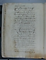 Visita Pastoral 1655, folio 017vto