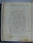 Visita Pastoral 1655, folio 019vto