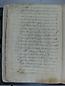 Visita Pastoral 1655, folio 020vto