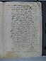 Visita Pastoral 1655, folio 023r